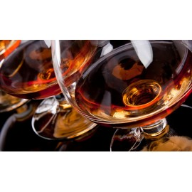 Natural base Brandy-Cognac